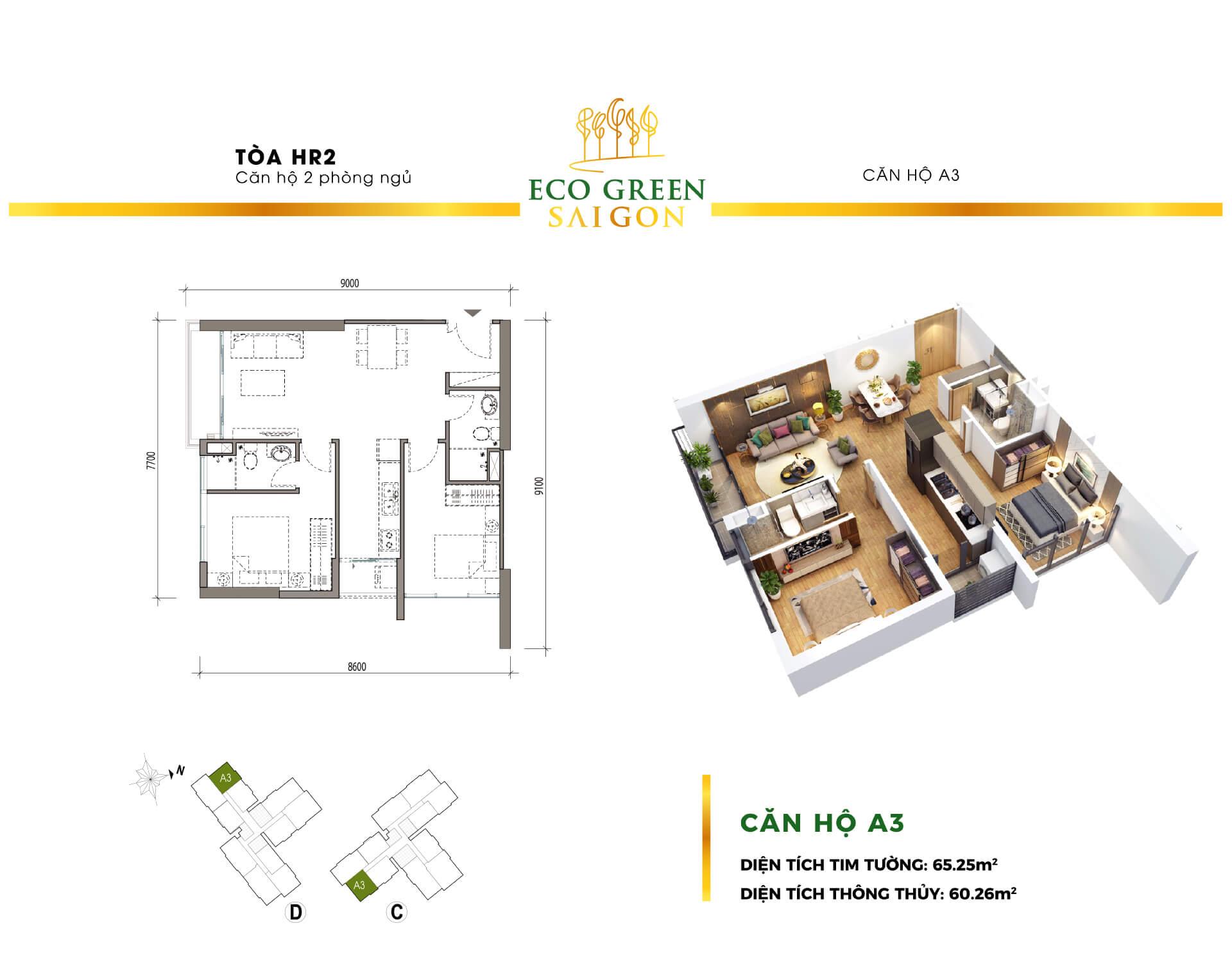 3a-hr2-eco-green-sai-gon